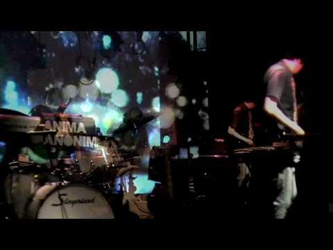 Anima Anonima - IA Electric (live 6/18/09)