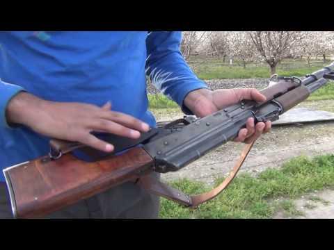 AK47 Grip Fin - AVOID California Assault weapon Registration ~Super CHEAP~