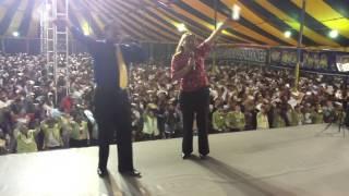 AVIVAMIENTO EN BOLIVIA-APOSTOL LUIS GUACHALLA-BIENVENIDO AMADO ERES NUESTRO SEÑOR.MOV