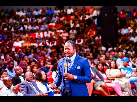 Giving | Pastor Alph Lukau | Sunday 9 Dec 2018 | Celebration Service | LIVE STREAMING
