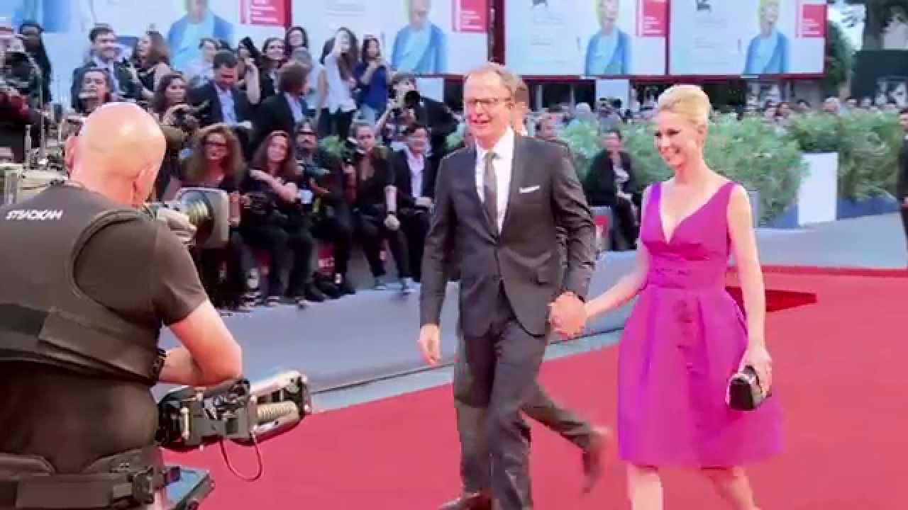 画像: 72nd Venice Film Festival - Red Carpet of Sept. 3rd youtu.be