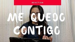 Rosalía | Me Quedo Contigo (Cover) Goya Awards 2019 Reaction | The Millennial Chisme