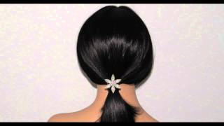 Pony Tail Hooks Accessories By Mary Online Collection 675-PTH 4-21-2013 Thumbnail