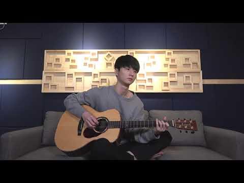 (Ed Sheeran) Supermarket Flowers - Sungha Jung