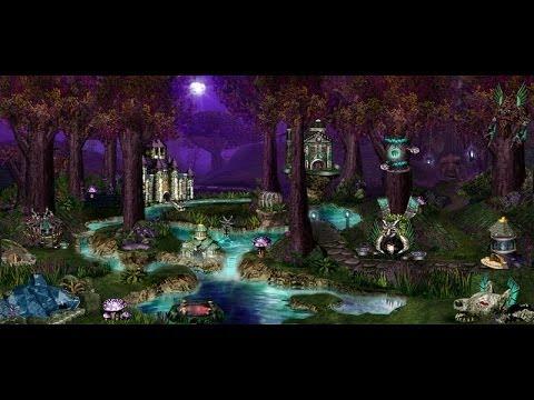 Grove Town - Heroes Of Might And Magic 3 - ERA II