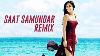 Saat Samundar Remix DJ Syrah x DJ Shreya Mp3 Song Download