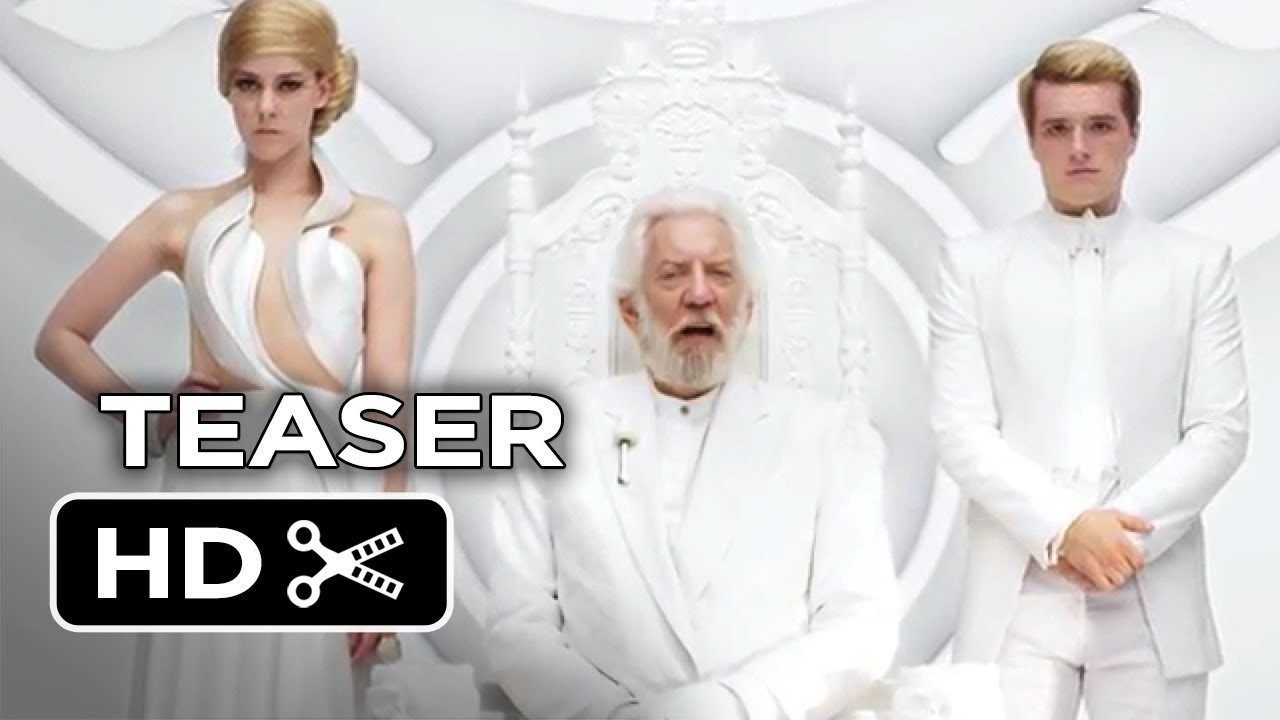 WATCH || MOVIE The Hunger Games: Mockingjay - Part 1 ☀HD✺