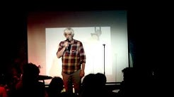 Michael Redmond - The Stand Comedy Club, Glasgow - 30/09/2013