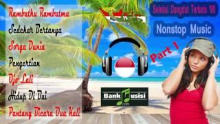 Seleksi Dangdut Terlaris '90 - Full Album - Super Track 2017 - Part 1
