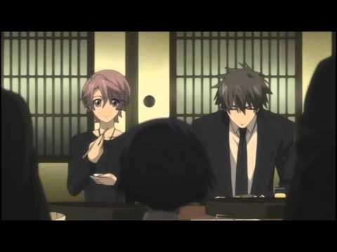 เพลง Key Phase 3 { Yakumo-ยาคุโมะ }