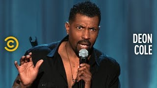 Download What It Means to Manage Your Blackness - Deon Cole Mp3 and Videos