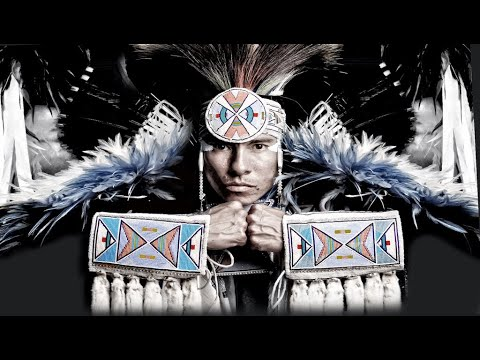 Supaman- Somewhere