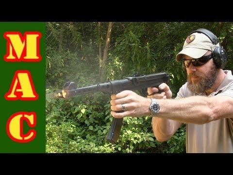 PPS-43C Polish Pistol