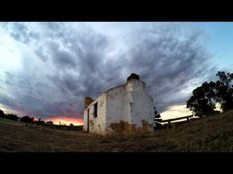 Marc Russo, West Australian landscape Photographer