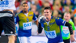 ALL STAR GAME HANDBALL 2019 DKB Handball Bundesliga