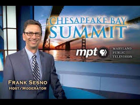 The Chesapeake Bay Summit 2016