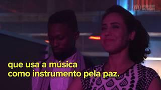 Orquestra Mundana Refugi: a música que une nacionalidades no Brasil
