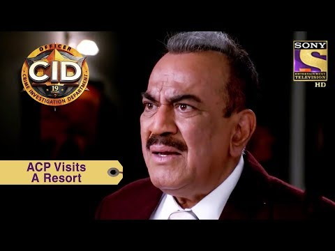 Your Favorite Character | ACP Pradyuman Visits A Resort | CID