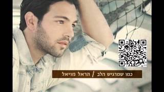 הראל מויאל ספינת הזיכרונות Harel Moyal