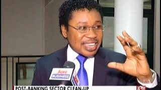 Post-Banking Sector Clean-up - Joy Business Prime (16-10-19)