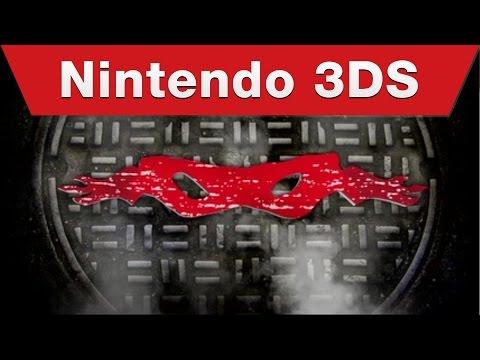 Nintendo 3DS - Teenage Mutant Ninja Turtles