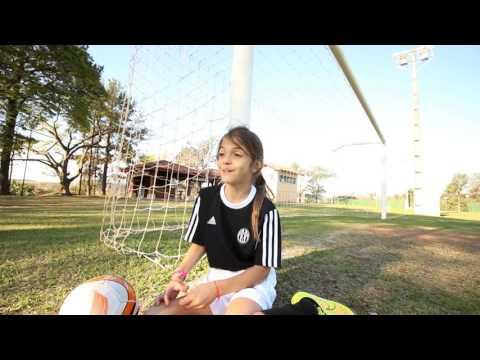 Participe da 1° Juventus International Camp Feminino São Paulo de 16 a 19/12/2015