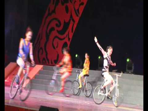 Dalian Show Bicycles