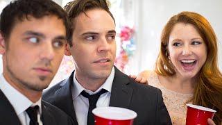 Perguntas nada a ver que as pessoas fazem para casais gay - @BuzzFeedBrasil