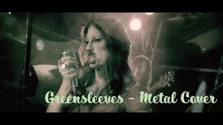 Greensleeves [metal cover] HOLY SHiRE