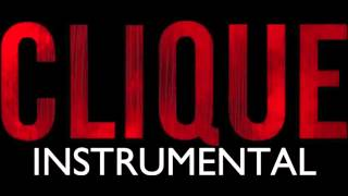 Repeat youtube video Kanye West - Clique (Instrumental)