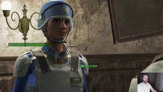 Fallout 4 - Modded - Video #2