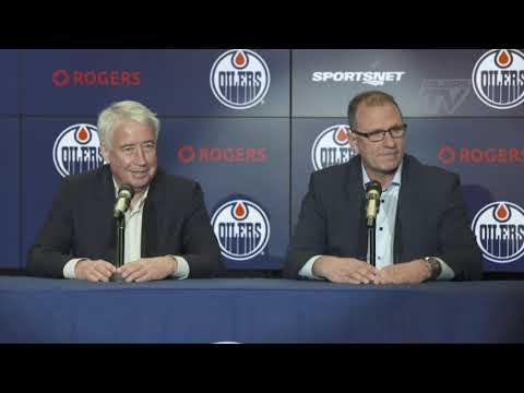 RAW   Keith Gretzky and Bob Nicholson