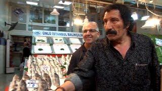 #45 Обнимаюсь с турками. Встретили Каддафи! Покупаем турецкий чай. Люди Анкары. Цены на пахлаву