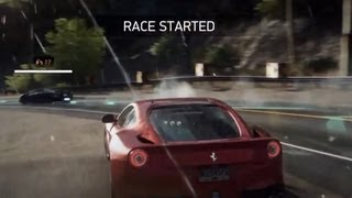NEED FOR SPEED RIVALS | E3 Gameplay Trailer [HD]