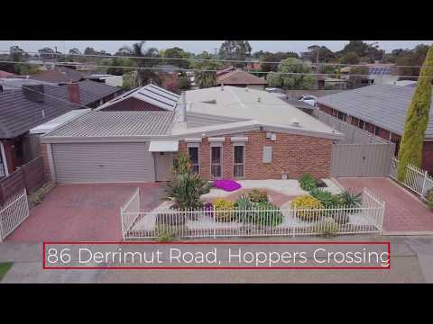 FOR SALE - 186 Derrimut Road Hoppers Crossing