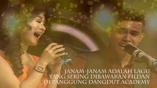 Gambar cover Fildan vs Arijit Singh -- JANAM JANAM -- Lirik dan Terjemahan