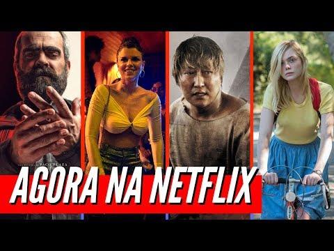 8 FILMES MUITO BONS PARA VER NA NETFLIX