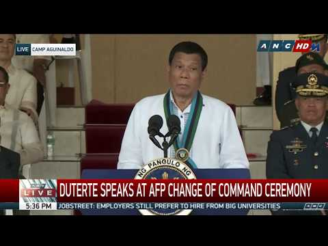 WATCH: ABS-CBN News Live Coverage | 18 April 2018