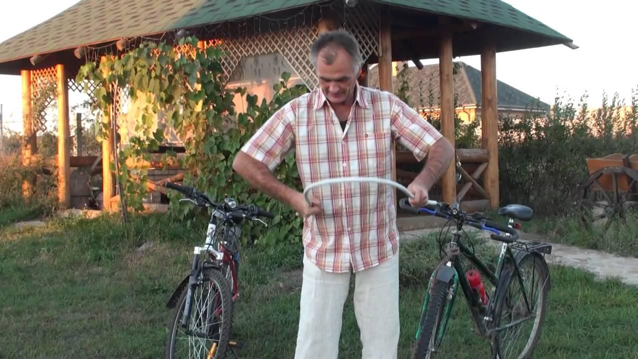 Bikejoring Video #1   Endurance Kennels LLC