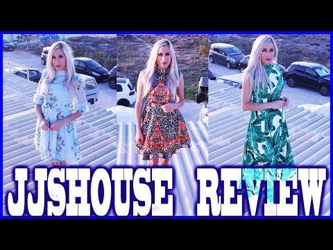 JJSHOUSE Fashion Wear Clothing Review! Jjshouse.com HAUL & Try-On!