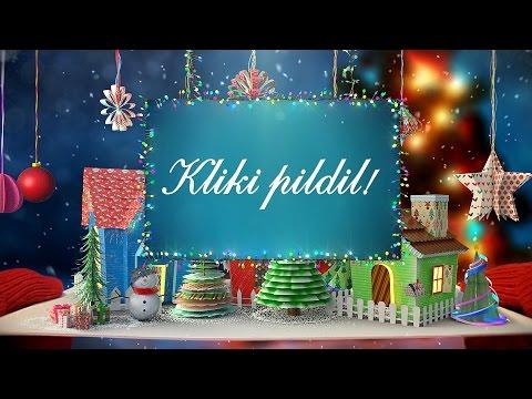 Eesti Jõulutervitus
