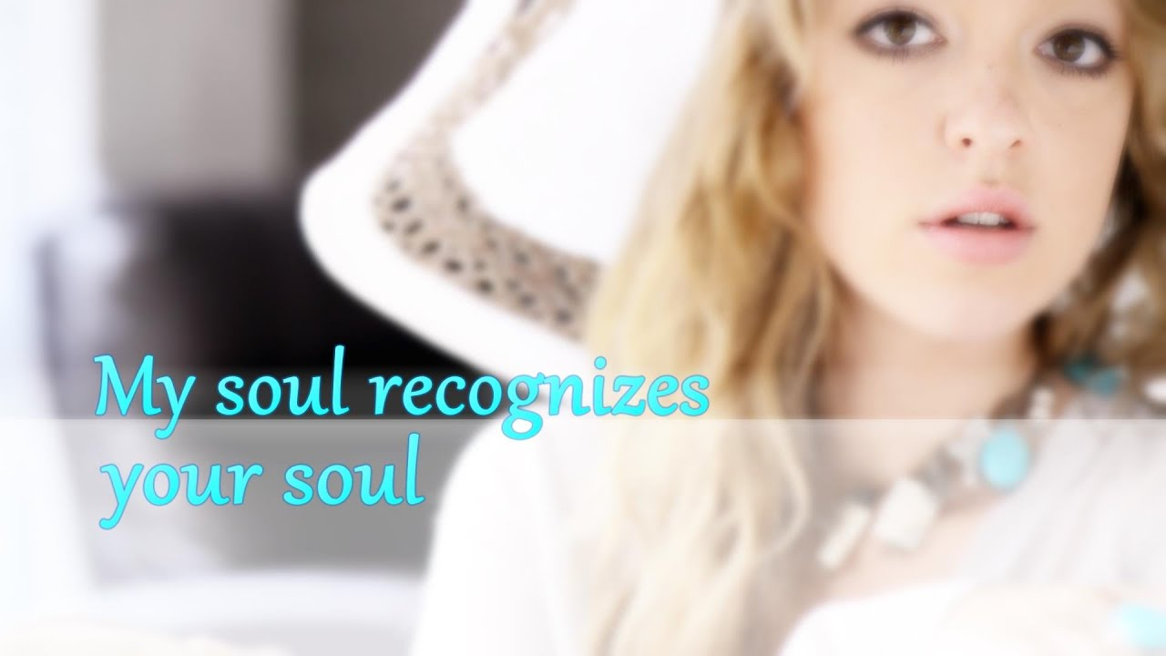 Namaste Girl My Soul Recognizes Your Soul 30sec Youtube