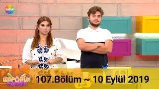 Kuaförüm Sensin 107. Bölüm | 10 Eylül 2019