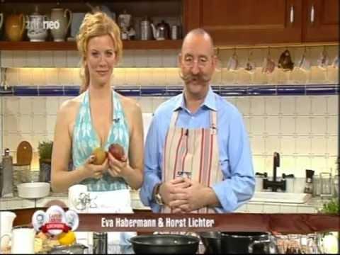 Lafer!Lichter!Lecker! - Gäste: Valerie Niehaus und  Eva Habermann