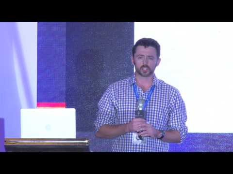 Truffle Development Ecosystem and Future of Ethereum Development Tools - Tim Coulter