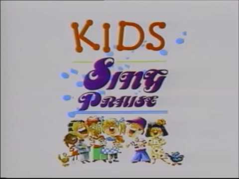 Kids Sing Praise Ending Promos