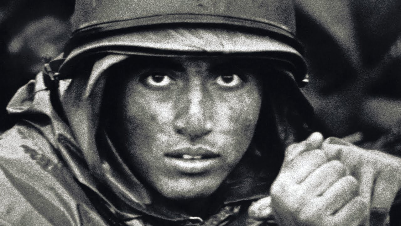 The most terrifying sounds of the Vietnam War