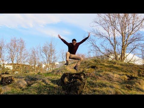 Final day in Iceland + Trip Takeaways
