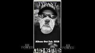 Tyrant   Crazy WestSide FreeStyle