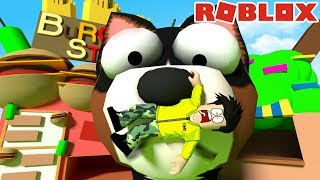 ESCAPE FROM THE PET SHOP IN ROBLOX